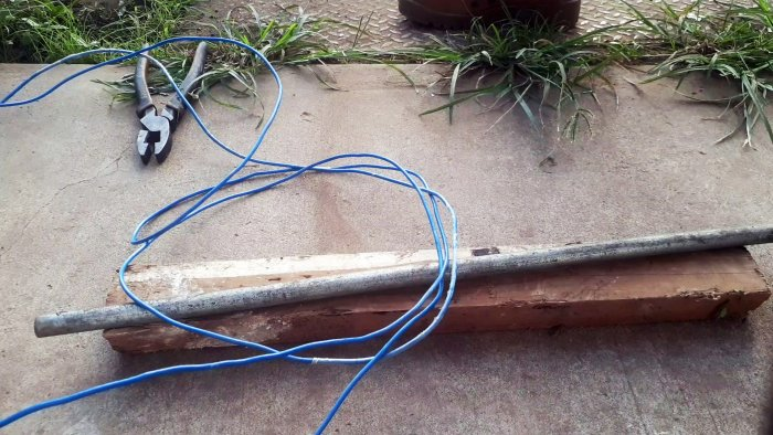 Как согнуть трубу под любым углом без гибочного инструмента