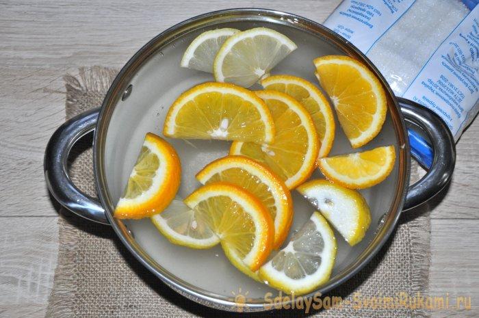 Как из березового сока приготовить самый полезный и освежающий лимонад