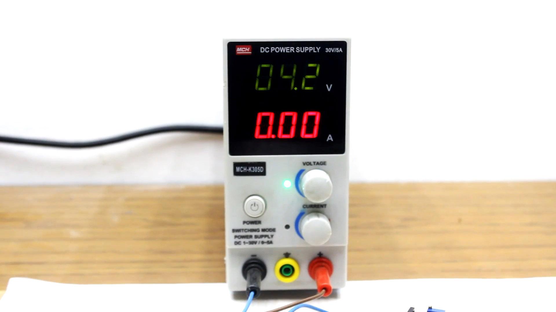 Как на транзисторах сделать блок балансировки на любое количество литий-ионных аккумуляторов