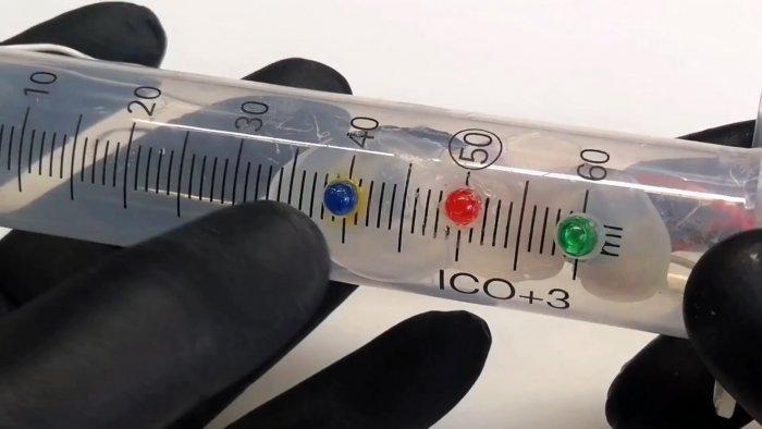 Как сделать простейший тестер для ремонта цифровой техники