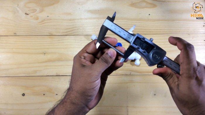 Как сделать электромагнитный клапан для воды