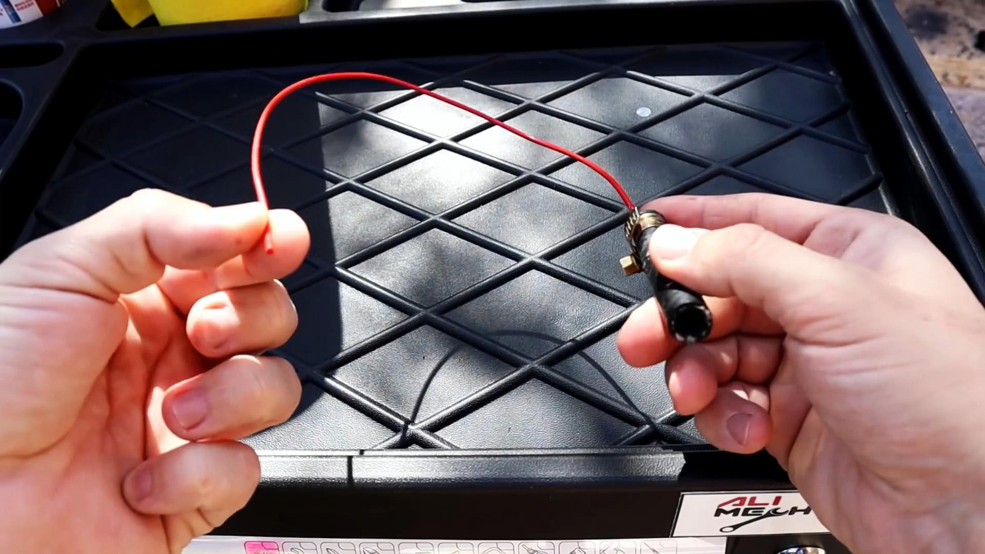 Как прочистить топливные форсунки без демонтажа