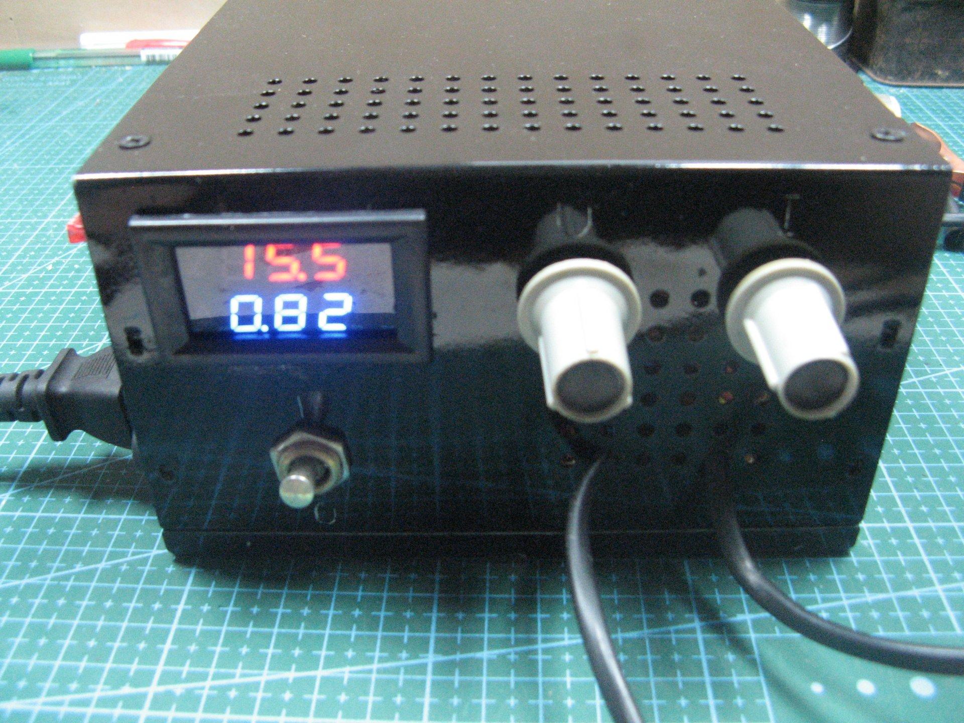 Несложная переделка АТХ в зарядное устройство своими руками