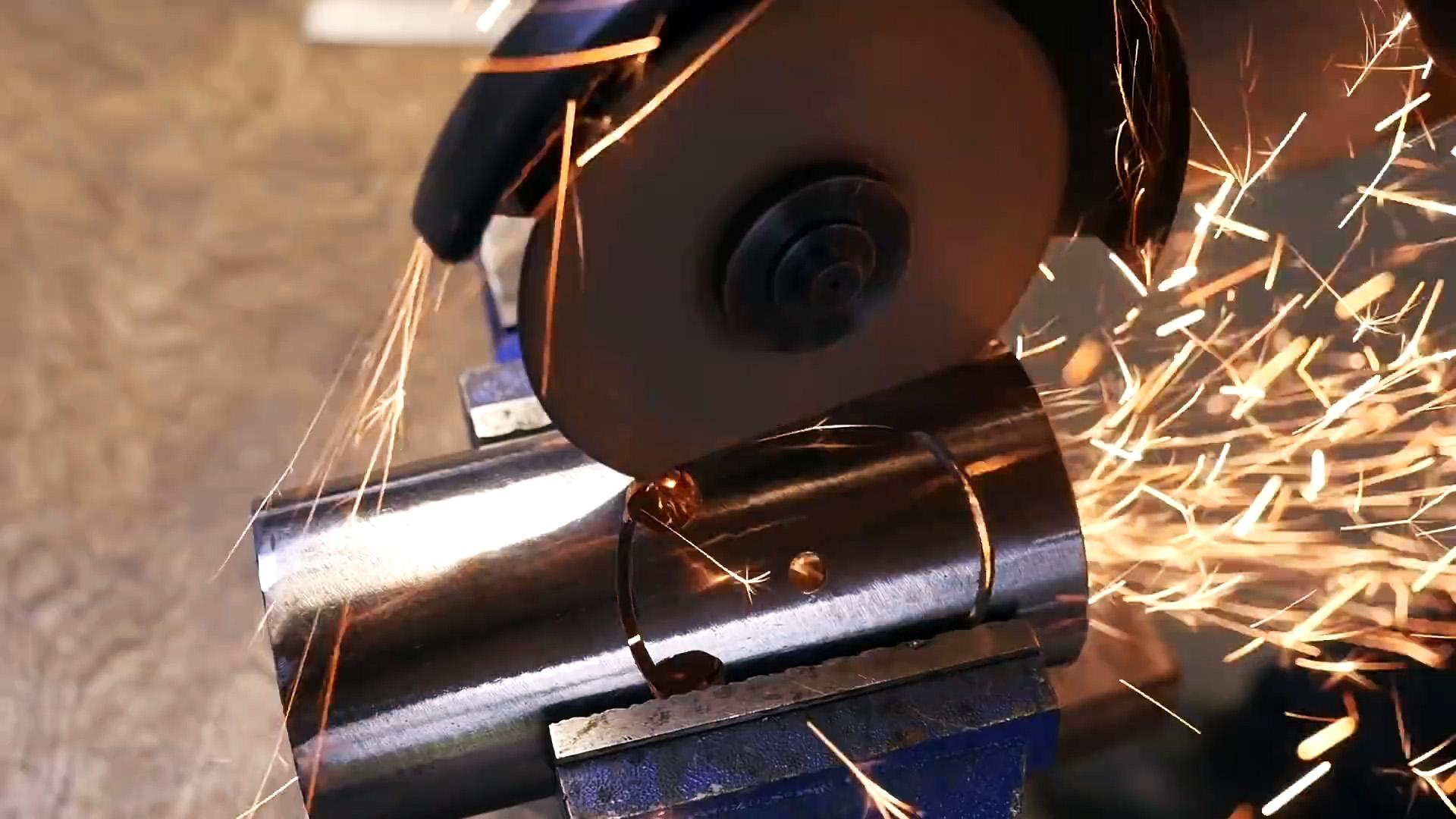 Производительная сажалка для луковиц и рассады своими руками