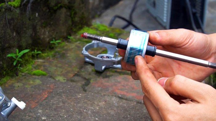 Как сделать генератор 220В из трансформаторов микроволновок