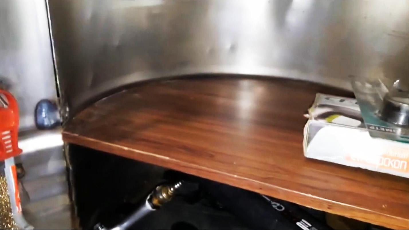 3 идеи применения металлических бочек не по назначению