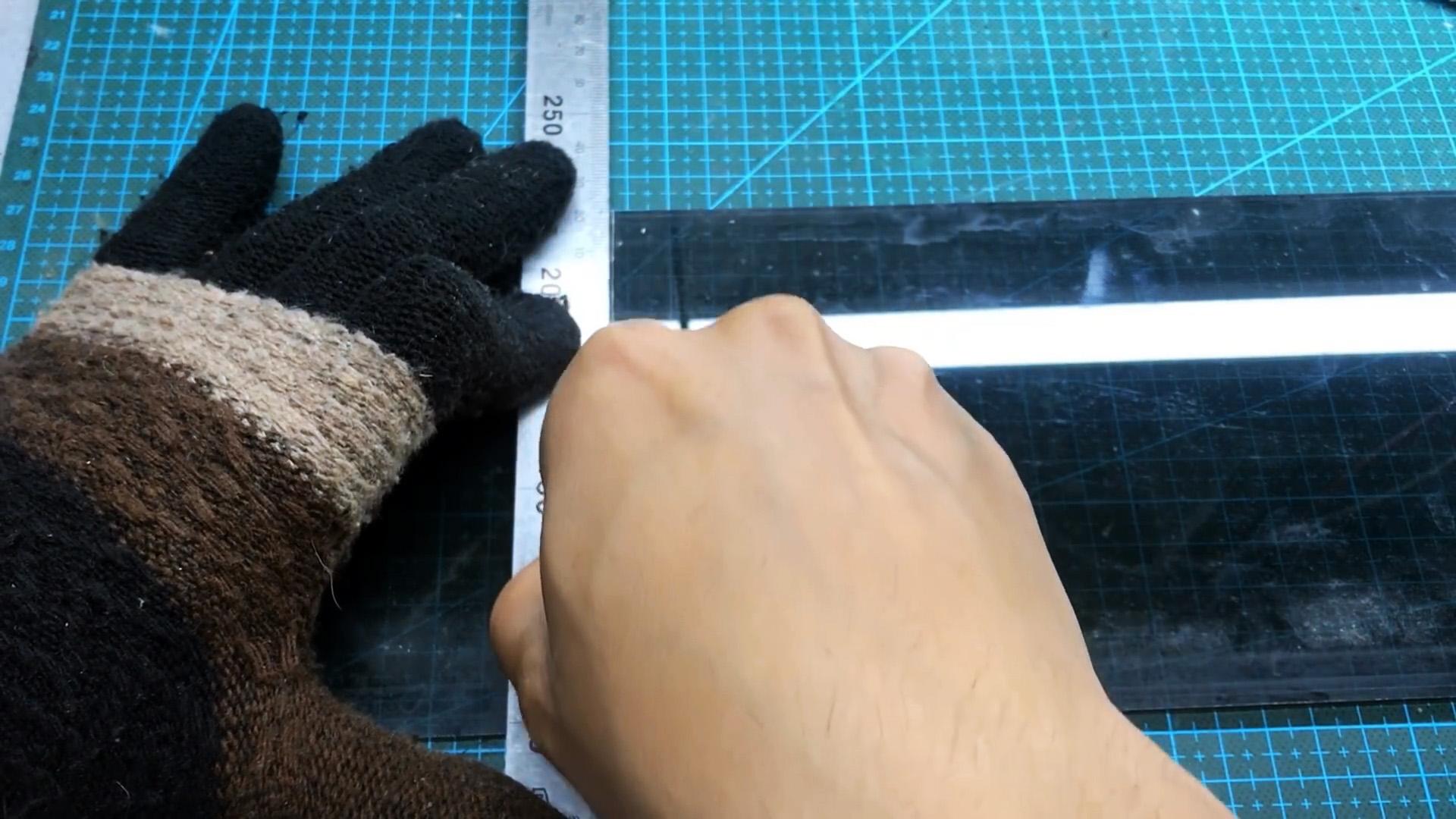 Чем можно резать стекло, если нет стеклореза