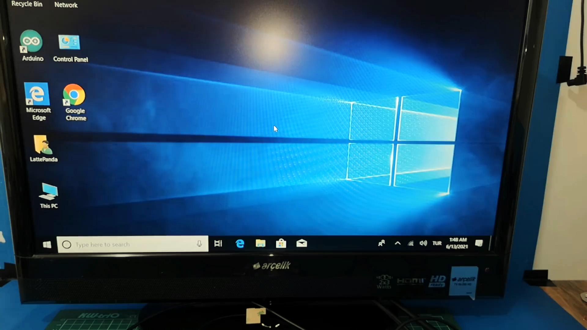 Как добавить функцию smart tv на windows 10 в любой телевизор