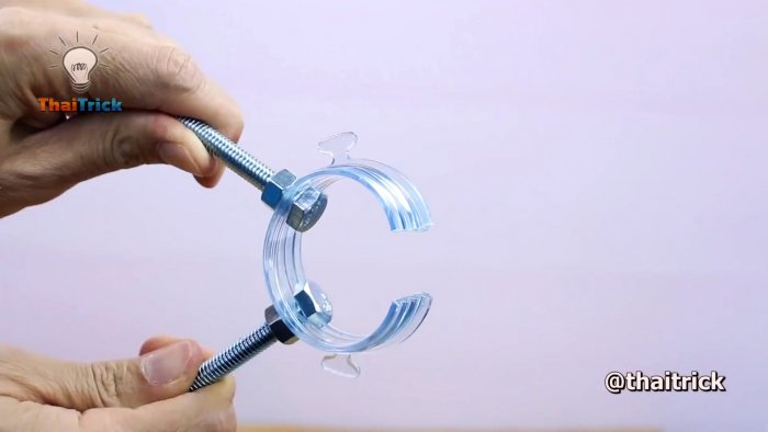 3 идеи использования горлышек от ПЭТ бутылок