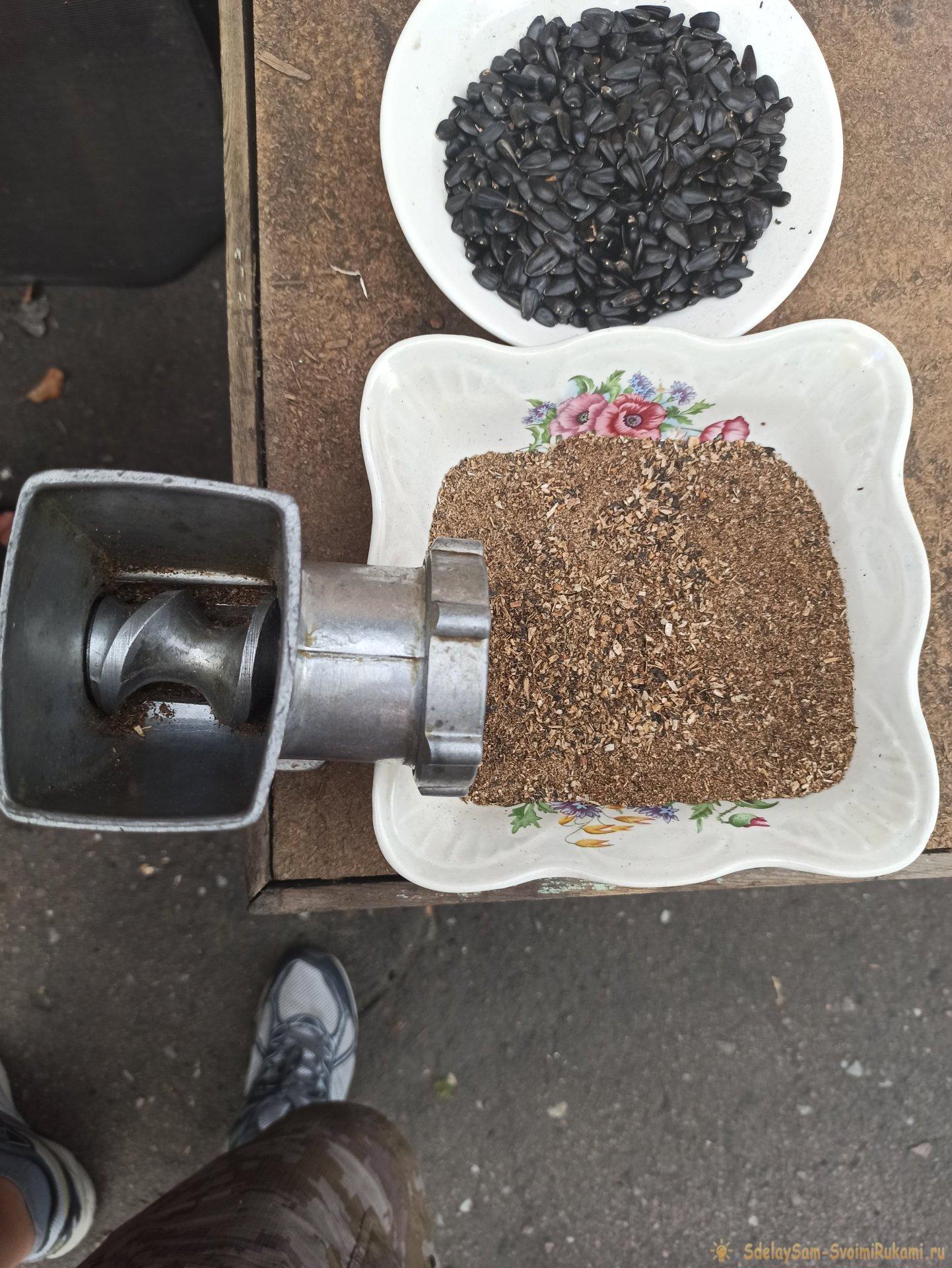 «Дедовский» рецепт универсальной прикормки, которая оставит позади покупные