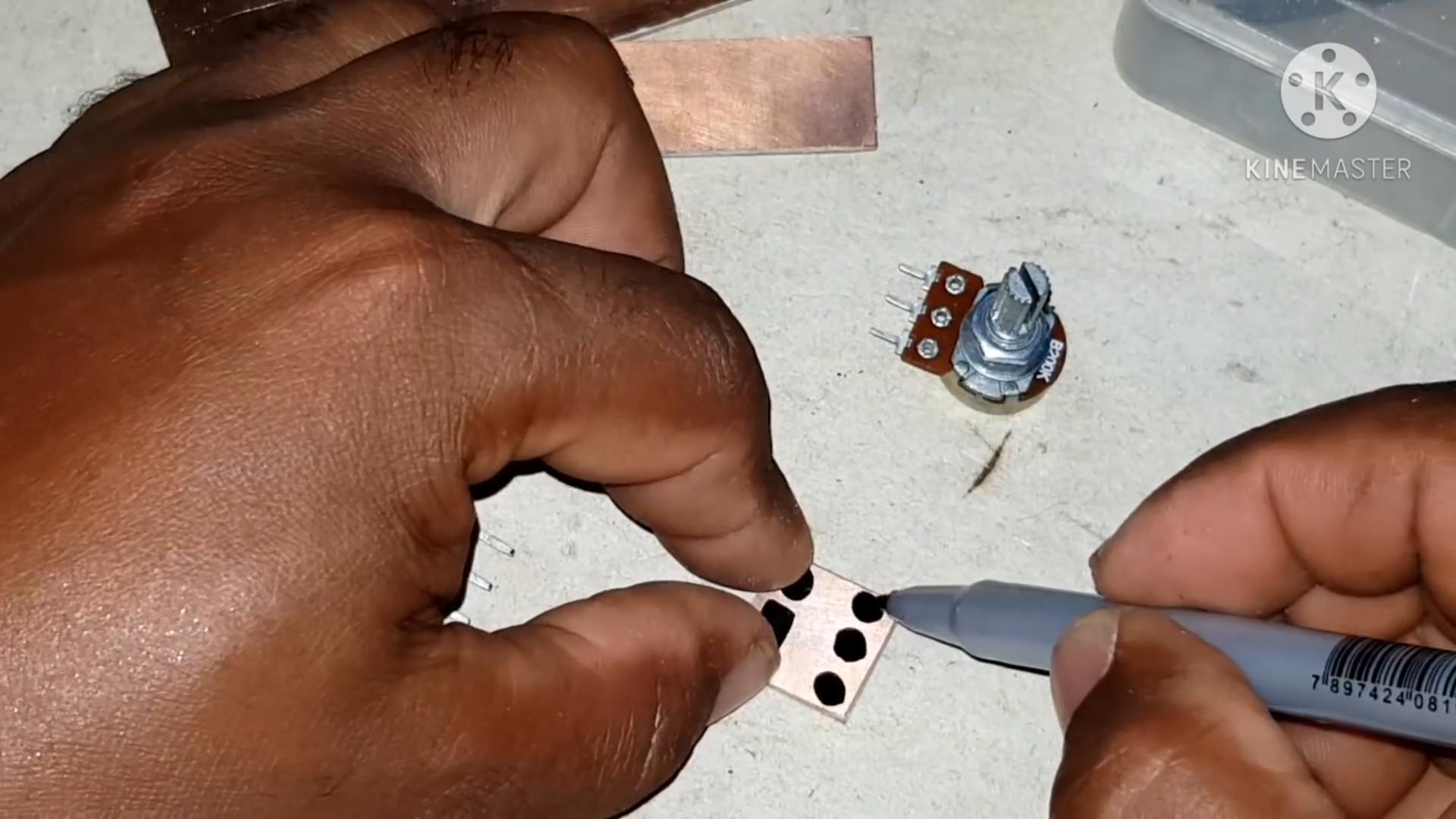 Как сделать простейший регулятор для трансформатора 220 В