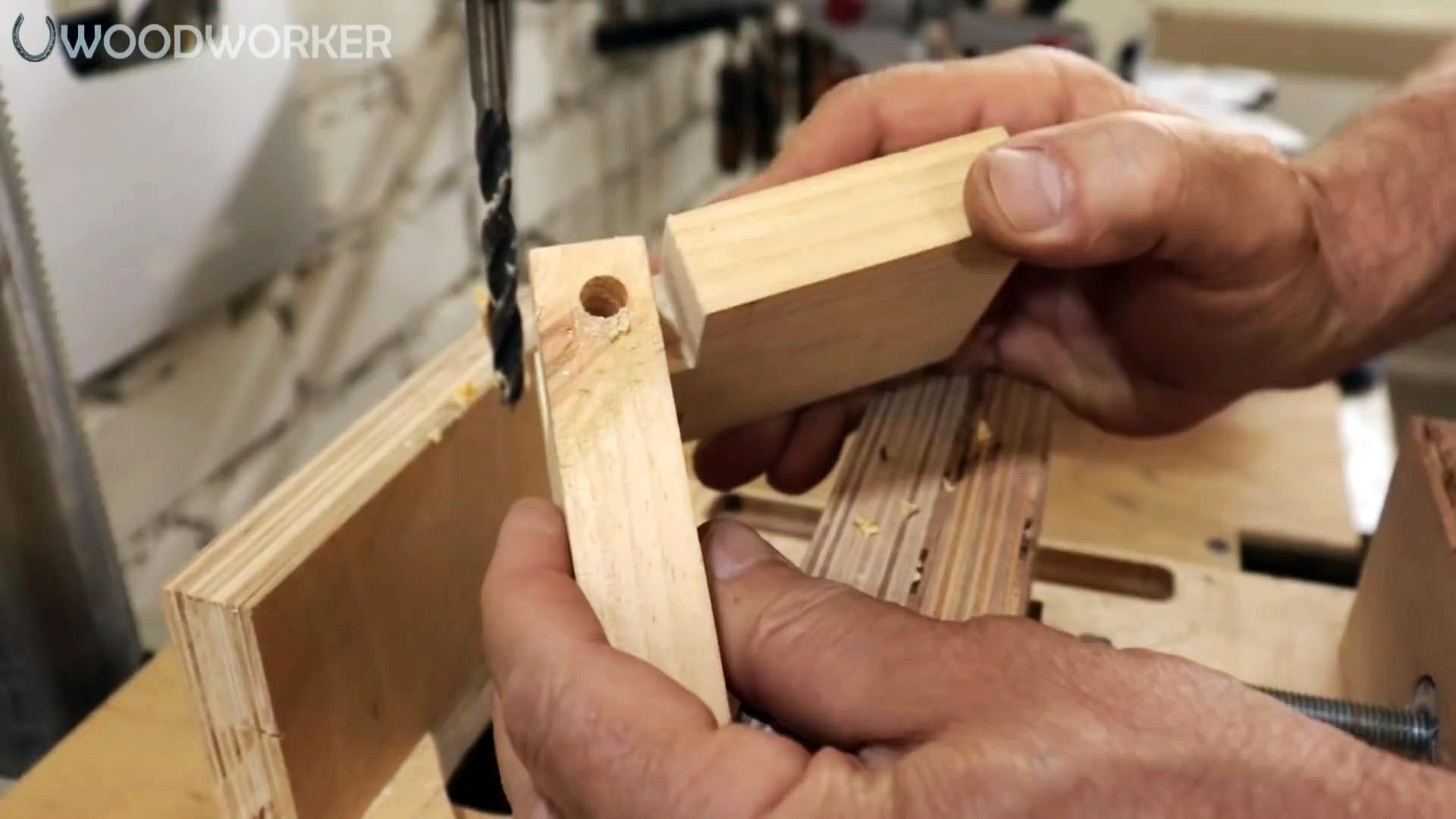 6 полезных идей для мастерской