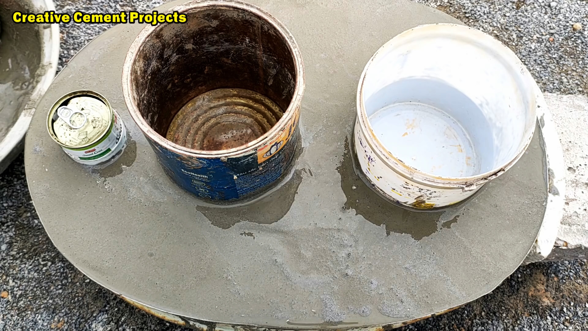 Что сделать из дырявой бочки которая не подходит для воды? Уличную дровяную печь