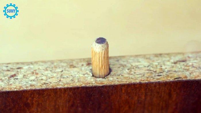 5 полезных идей для мастерской