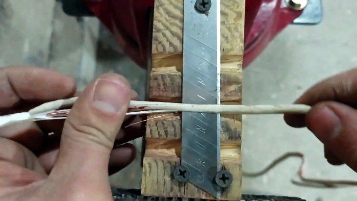 3 простых полезных инструмента которые можно сделать за 10 мин