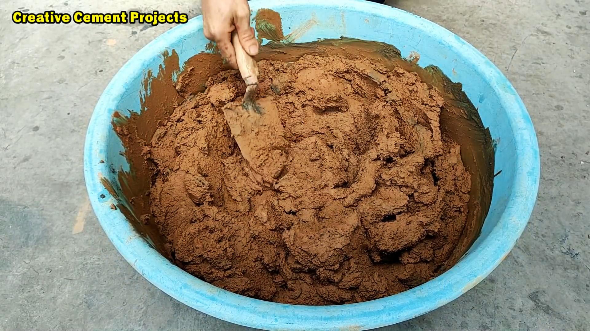 Печь-мангал из кирпича. Как просто сделать своими руками