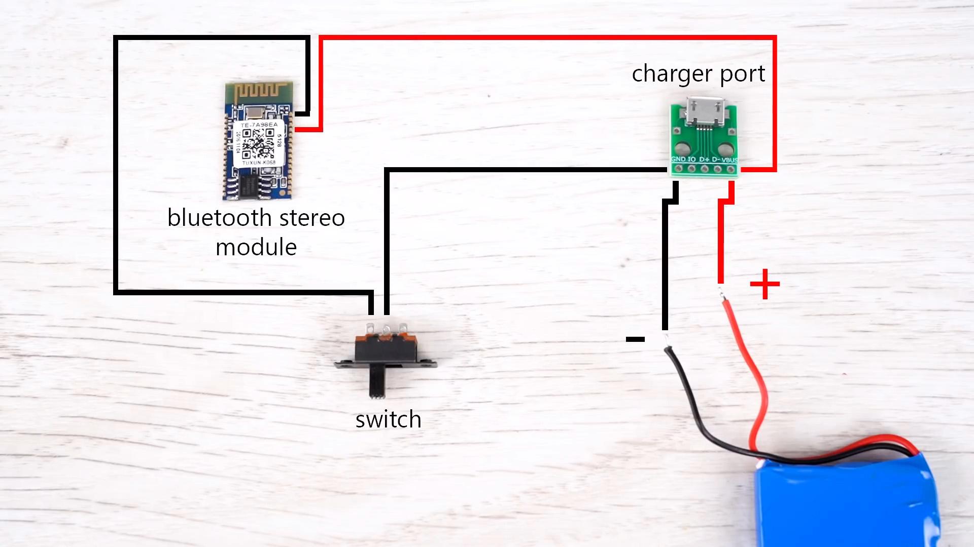 Как обновить старые наушники и сделать их беспроводными