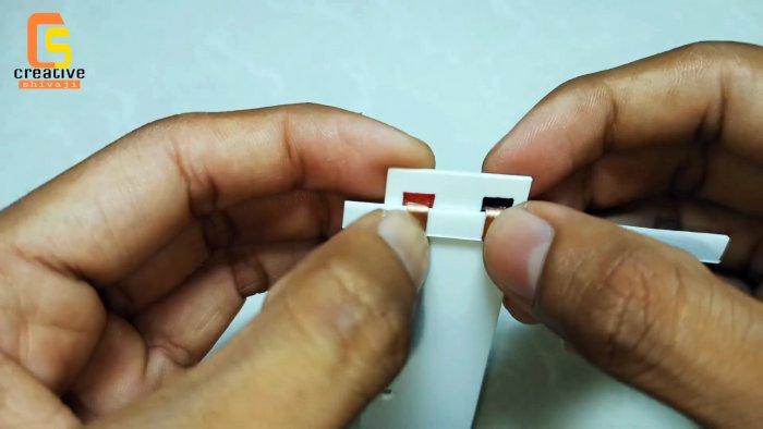 Как сделать аккумулятор с регулировкой напряжения до 36 В