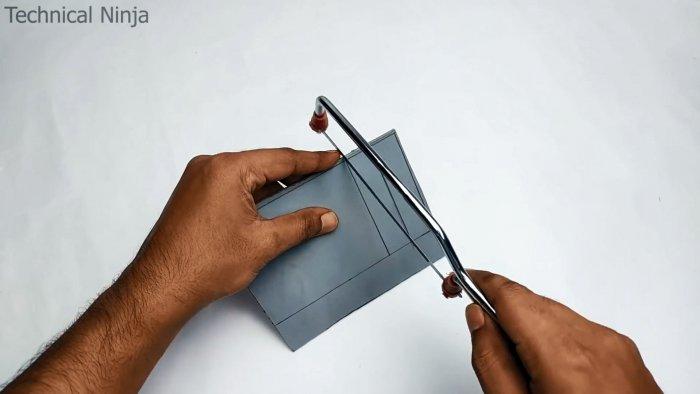 Как сделать карманный генератор для зарядки телефона который всегда готов к работе