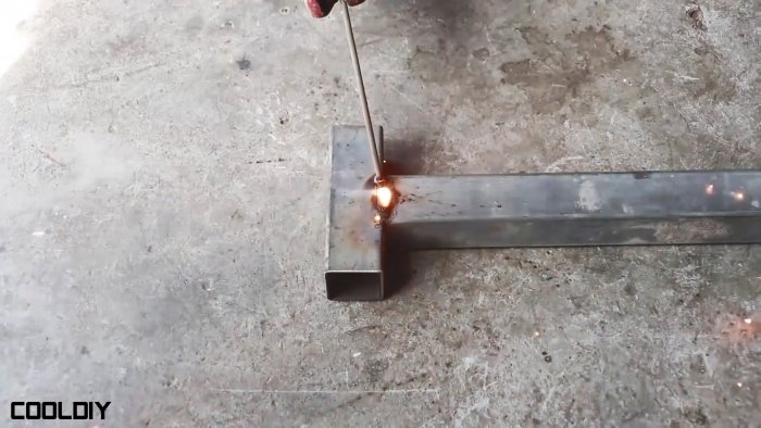 Как сделать циркулярный станок из болгарки своими руками