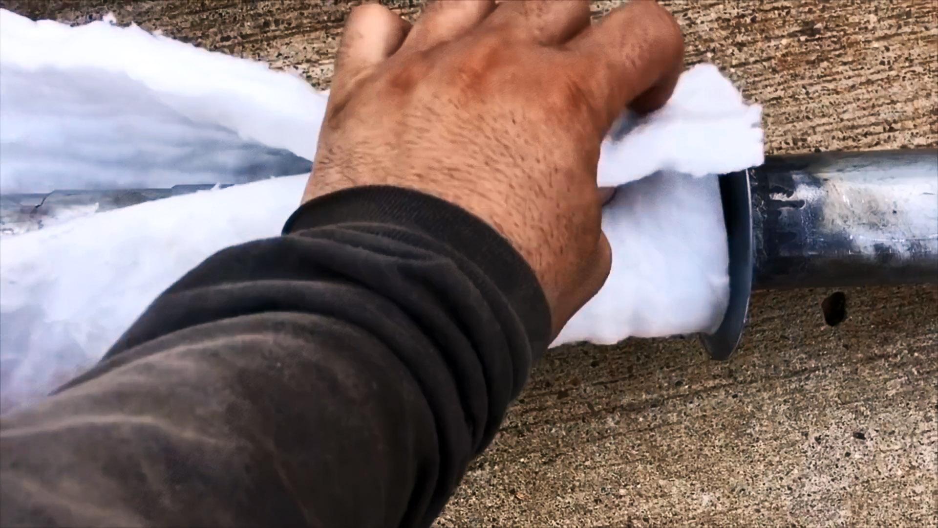 Как сделать простой и эффективный глушитель для любого транспортного средства