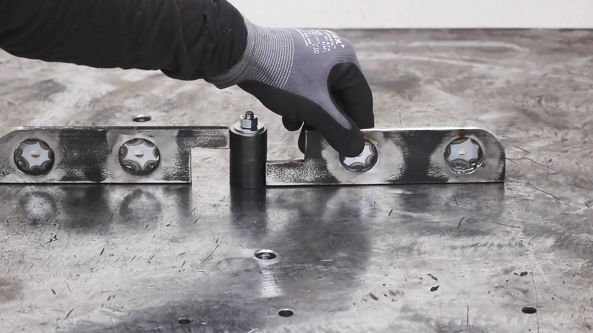 Как сделать магнитный держатель для сварки под любым углом, который не купить в магазине