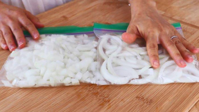 5 способов сохранить лук на недели месяцы или 1 год в квартире