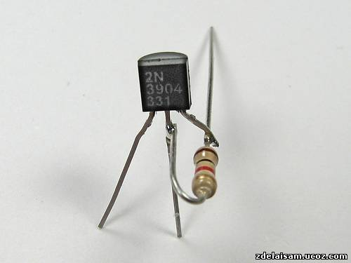 Литиевая батарейка своими руками