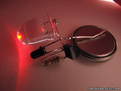 Прибор для транзисторов своими руками 57