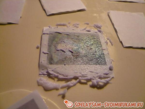 Брелки из полимерной глины