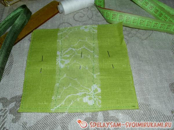 Подушечки для детской кроватки своими руками фото 929