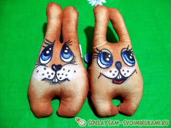 Роспись ногтей сделай сам