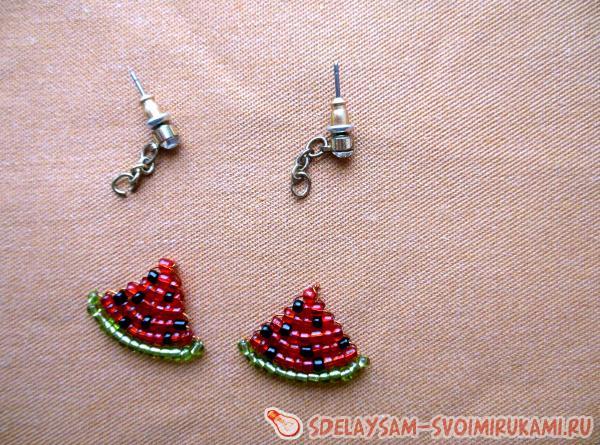 Плетенные браслеты
