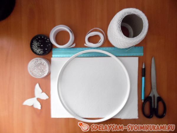 Поделки из природных материалов легкие 30