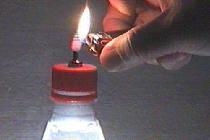 Извлекаем горючий газ из воды