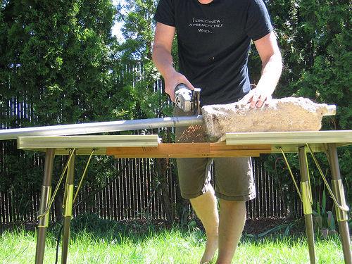 Как сделать барбекю гриль из бочки