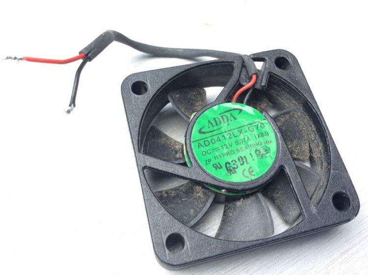 Мини электрический обогреватель 12 В 80 Вт