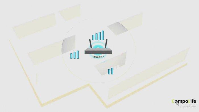 15 методов усиления WiFi сигнала роутера