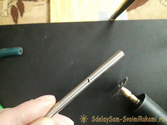 Как просто сделать витой жгут для укладки проводов