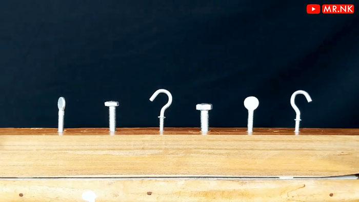6 полезных насадок для шуруповерта о которых мало кто знает