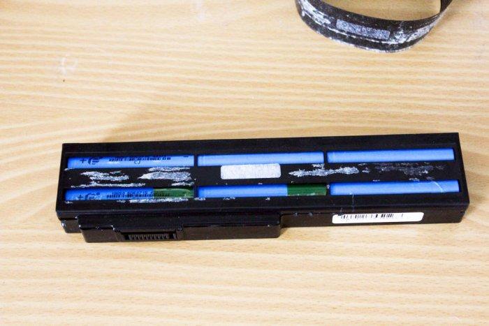 Не заряжается аккумулятор ноутбука Восстанавливаем несложным способом