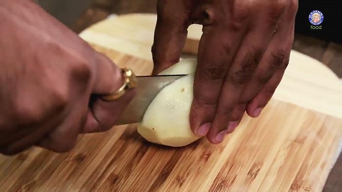 7 способов красиво порезать картофель для любых блюд