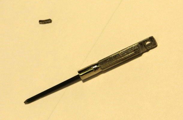Электроискровой карандаш своими руками
