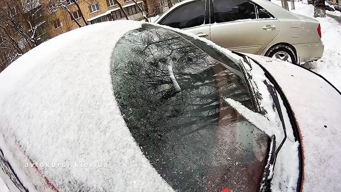10 зимних лайфхаков для автомобилиста