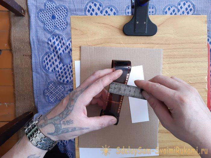 Как просто оцифровать фотоплёнку в домашних условиях