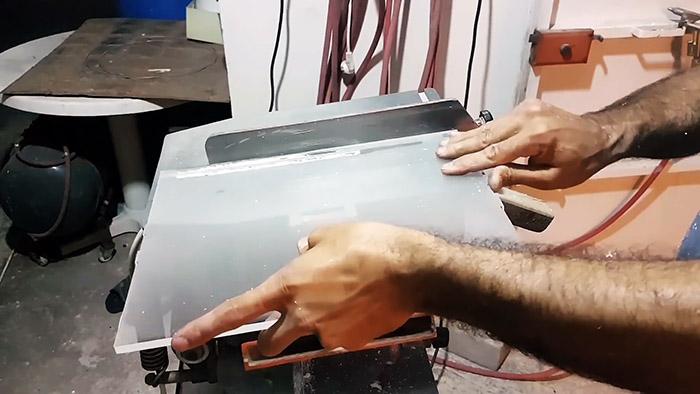 Тюнинг задних фар своими руками