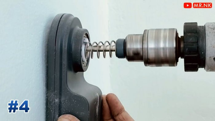 5 приспособлений для расширения функционала шуруповерта и сверлильного станка