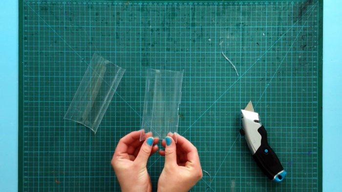Как сделать кровельную черепицу из пластиковых бутылок