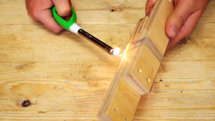 Как для ПЭТ бутылки сделать универсальный бутылкорез и где с пользой применить эту ленту