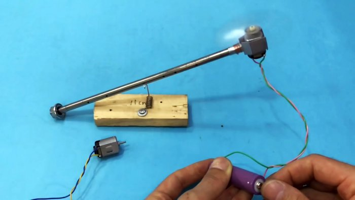 Как в разы увеличить мощность игрушечного мотора чтобы его можно было поставить на дрон